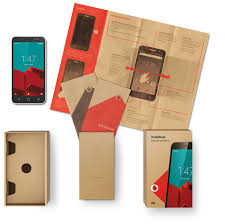 2015 vodafone devices packaging 2015 work red dot award