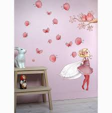 169 Best Wall Decals Images by Fairy Wall Sticker By Nubie Modern Kids Boutique