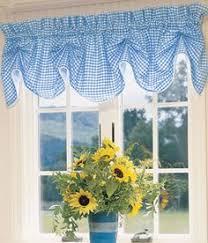 Country Ruffled Valances Carolina Ruffled Valance Ruffled Country Style Curtains Home