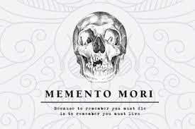Memento Mori - behind the design of the memento mori watch the camden watch company