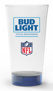 bud light touchdown glass app bud light launches mobile connected touchdown glasses for nfl fans
