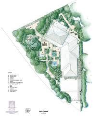 garden geometries grid offset grid u2014 arterra landscape architects