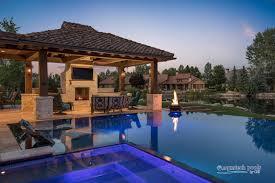 outdoor living pictures outdoor living pool builders pool contractors swimming pool