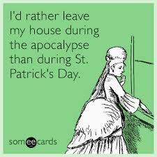 St Patricks Day Memes - funny st patrick s day memes ecards someecards