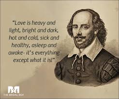 wedding quotes shakespeare shakespeare quotes 31 of the greatest quotes