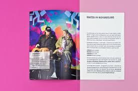 brecht flüchtlingsgespräche broschüre theater central bonn flüchtlingsgespräche