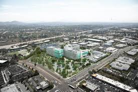 Downtown Campus Orange City Area Health System Family Medicine Does San Diego County Have Enough Patients For Its New Hospital