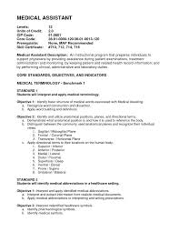 Clerical Resume Examples Examples Of Medical Resumes Resume Templates Assistant Unnamed