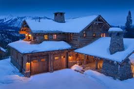 log cabin outdoor lighting decorating a log cabin exterior rustic with winter retreat stacked