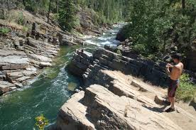 Montana wild swimming images Here are 13 montana swimming holes that will make your summer epic jpg