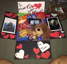 Gifts To Send In The Mail Best 25 College Boyfriend Gifts Ideas On Pinterest College