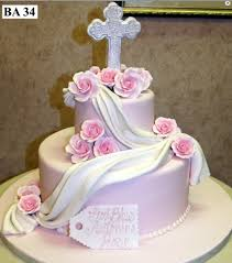 36 best first holy communion cakes for girls images on pinterest