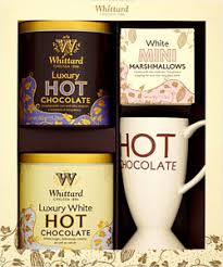 hot chocolate gift set whittard cosy hot chocolate gift set compare prices buy online