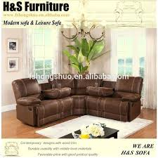 Corner Recliner Sofas Corner Recliner Leather Sofa Corner Leather Recliner Sofa For Sale