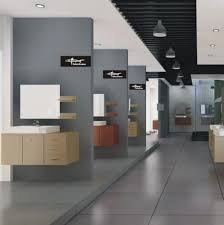 bathroom design showroom great sanitaryware showrooms with awesome