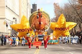 macy s thanksgiving day parade
