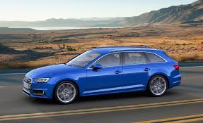 audi wagon 2017 audi a4 pictures photo gallery car and driver