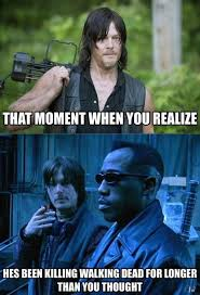 Walking Dead Daryl Meme - daryl walking dead meme