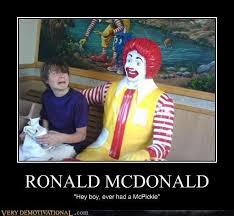 Ronald Mcdonald Meme - ronald mcdonald funny pinterest ronald mcdonald memes and humor