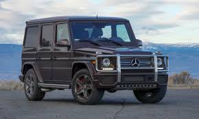 jeep mercedes 2016 mercedes amg g65 review autonxt