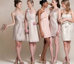 bridesmaid dresses nordstrom wedding image of the week yoo bridesmaid dresses