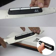 Sharpening Angle For Kitchen Knives by High Quality Knife Sharpening Angle Buy Cheap Knife Sharpening