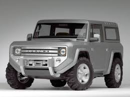 new jeep concept 2018 7 features the new 2018 ford bronco needs to have maxim