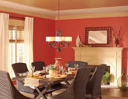 dining room walls red dining room walls so into decorating