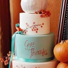15 nifty thanksgiving cake ideas vault