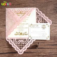 wedding cards usa laser cut party decoration souvenir die cut butterfly wedding