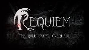 requiem the roleplaying overhaul at skyrim nexus mods and