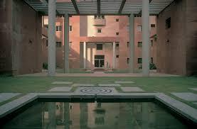gallery of charles correa india u0027s greatest architect 9