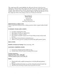resume cover letter for nurses registered nurse resume sample corybantic us cover letter rn nurse resume sample home health care nursing registered nurse resume sample