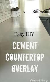 Diy Kitchen Countertop Ideas by 15 Amazing Diy Kitchen Countertop Ideas Countertops Kitchens