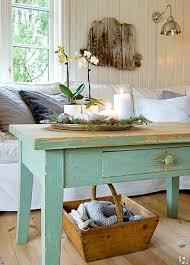 Shabby Chic Beach Decor Ideas For Your Beach Cottage - Shabby chic beach house interior design