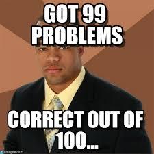 Black Man Memes - got 99 problems successful black man meme on memegen