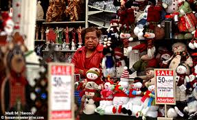 photojournalism christmas marketing push