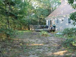 Garden Ideas For Backyard 15 Before And After Backyard Makeovers Hgtv