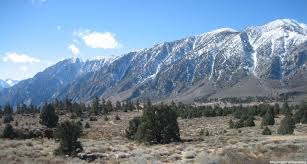 Mammoth Map Mammoth Mountain California Us Location Map And Directions