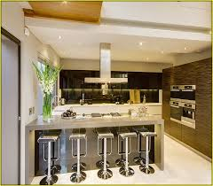 kitchen with island and breakfast bar small kitchen island with breakfast bar home design ideas in and