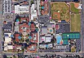 South Coast Plaza Map Pokéstop And Pokémon Hotspots In Oc Occalipokemongo