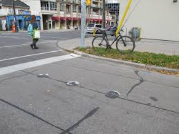 do traffic lights have sensors cyclists can t trip the light if the sensor doesn t work the fixer