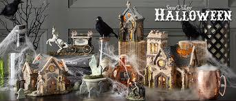halloween city sacramento william glen