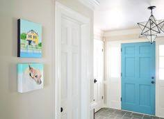 our current house house bright front doors and room