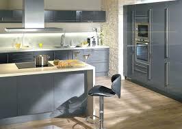 cuisine taupe conforama couleur taupe cuisine cool tabourets chaises hautes de cuisine