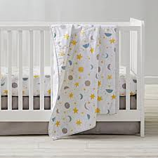 baby crib bedding sets for a nursery the land of nod