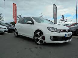 gti world western volkswagen edinburgh