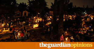 What Is The Main Holiday Decoration In Most Mexican Homes Why Mexicans Celebrate The Day Of The Dead Antonio Weiss