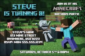 minecraft party deals on 1001 blocks