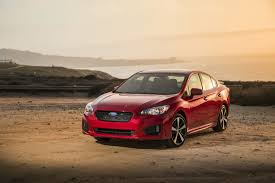 subaru impreza sport 2017 subaru impreza first drive review u2013 riding the river to